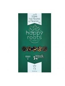 Happy Roots Organik Yeşil Mercimek Makarnası 3'lü