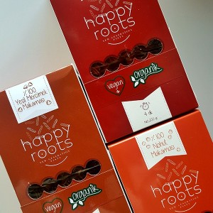 Happy Roots Karma Paket