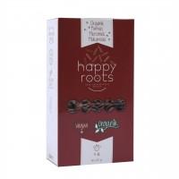 Happy Roots Organik Kırmızı Mercimek Makarnası