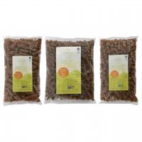 Happy Roots Organik Tam Buğday Paketi
